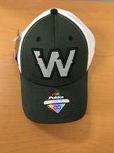"2019 ""W"" Trucker Cap"
